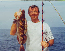 Fishing in north santa barbara and san luis obispo counties for Santa barbara fishing charters